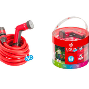 YOYO MANGUERA FLEXIBLE 10 MT